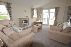 Alberta Whitstable - Willerby Cadence - Lounge