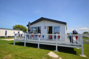 Alberta Whitstable - Willerby Cadence