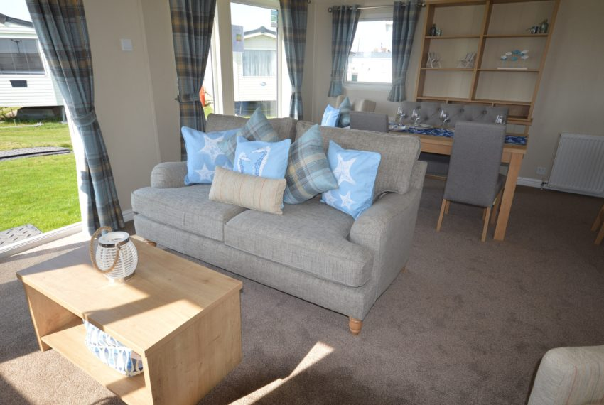 Alberta Whitstable - Willerby Heathfield - Lounge