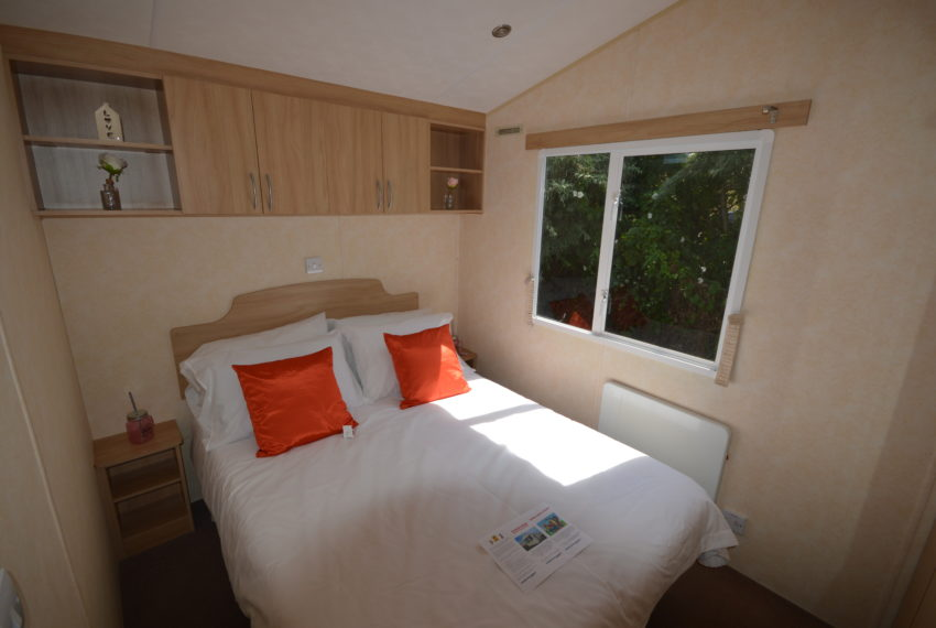 New Beach Holiday Park - BK Contessa - Bedroom