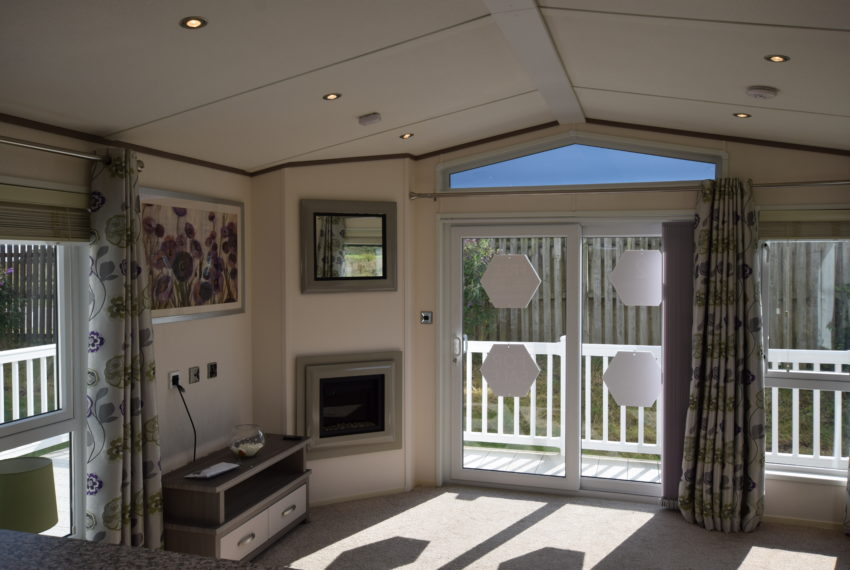 Pevensey Bay Holiday Park - Victory Monaco Duo - Lounge