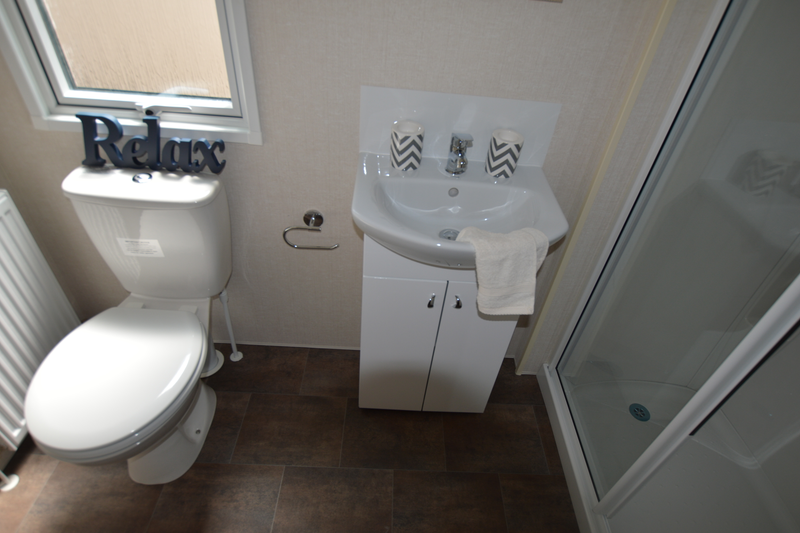 Birchington Vale - Victory Torino Super SE - Bathroom