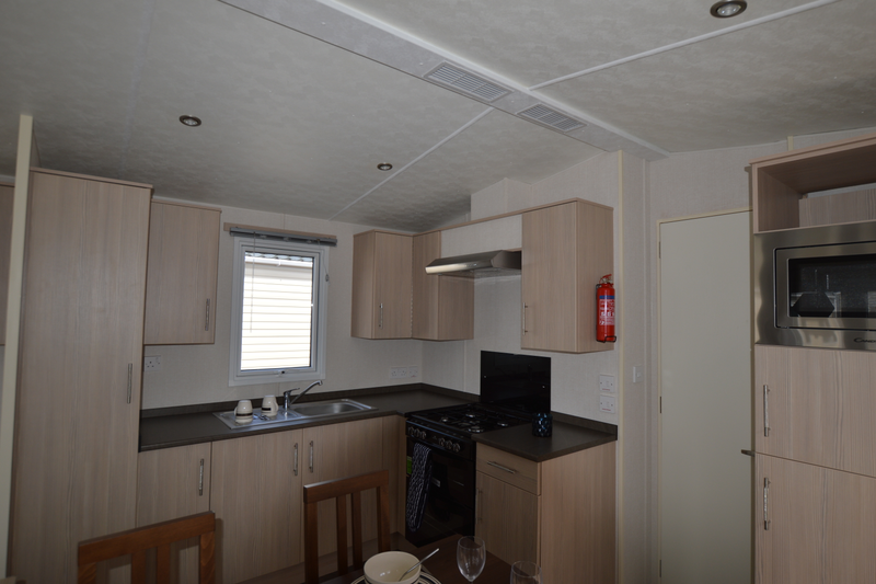 Birchington Vale - Victory Torino Super SE - Kitchen
