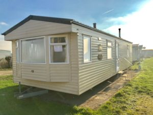 Dovercourt Holiday Park - Willerby Richmond