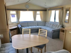 Dovercourt Holiday Park - Willerby Richmond - Lounge