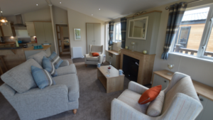 Willerby Heathfield - Chichester Lakeside Holiday Park - Lounge