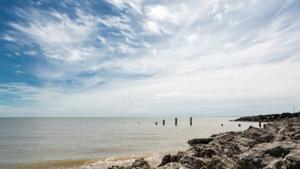 Martello Beach - Beach