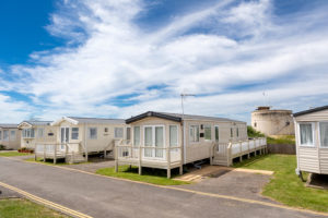 Park Holidays- Martello Beach