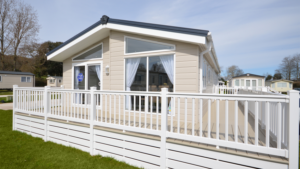 Seaview Holiday Park - Delta Canterbury - Outside