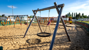 Dovercourt-Holiday-Park-Playground