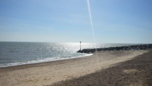 Felixstowe Beach Holiday Park