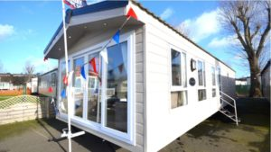 Felixstowe Beach Holiday Park Delta Cambridge