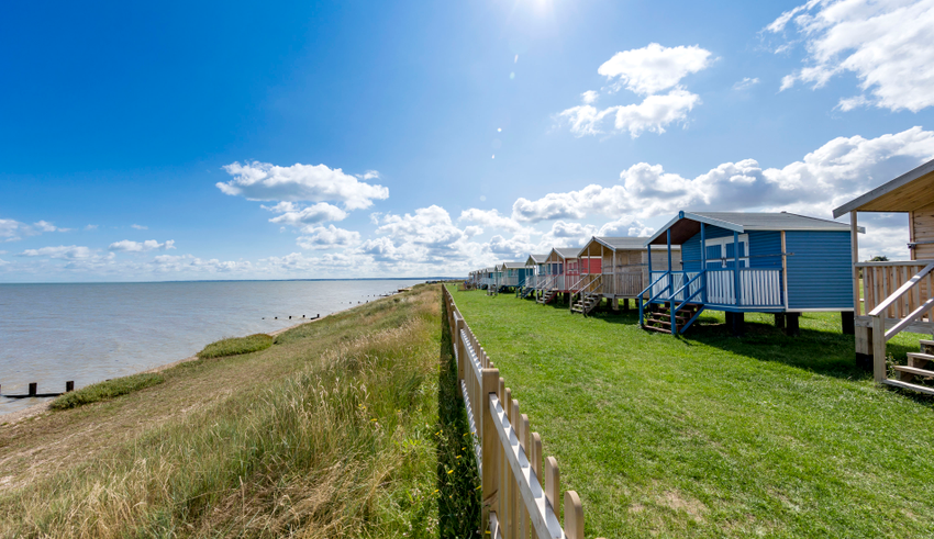 Harts Holiday Park - Leysdown-on-Sea Isle of Sheppey Kent