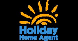 Holiday Home Agent Logo