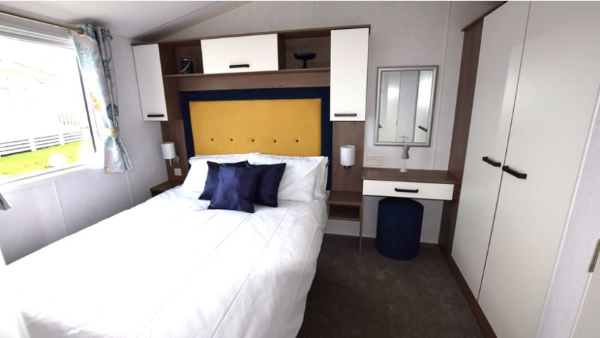Pevensey-Beach-Holiday-Park-Atlas-Chorus-Bedroom