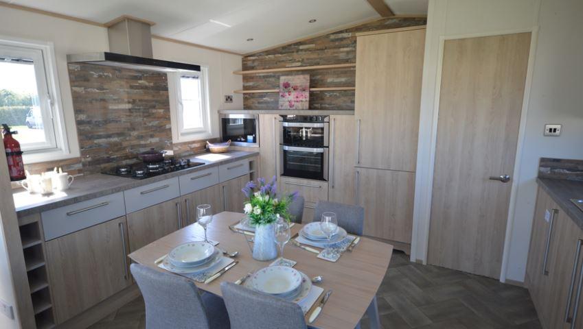 Seaview-Holiday-Park-Delta-ABI-Malham-Kitchen