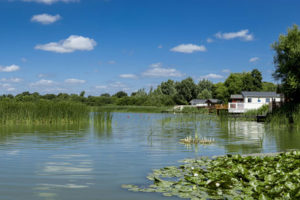 Chichester Lakeside Holiday Park - Lake