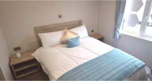 Chichester Lakeside Holiday Park Willerby Candence