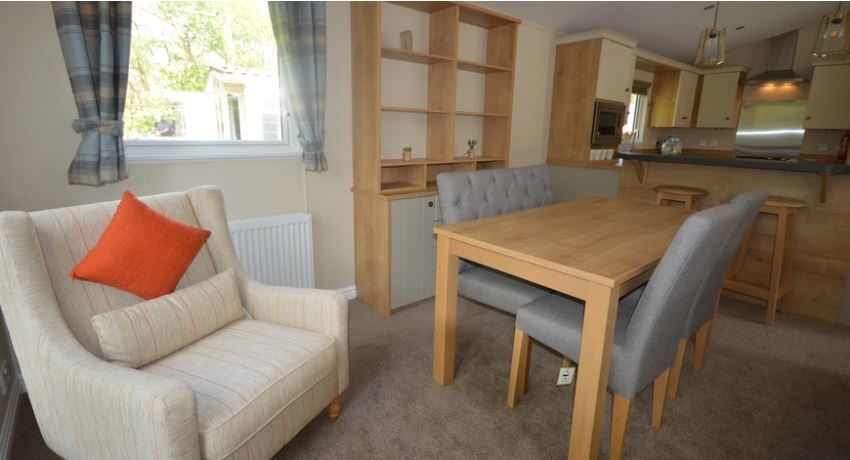 Coghurst Hall Holiday Park Willerby Heatfield