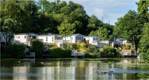Coghurst Hall Holiday Park