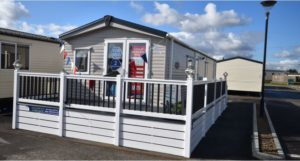 New Beach Holiday Park Delta Hailsham
