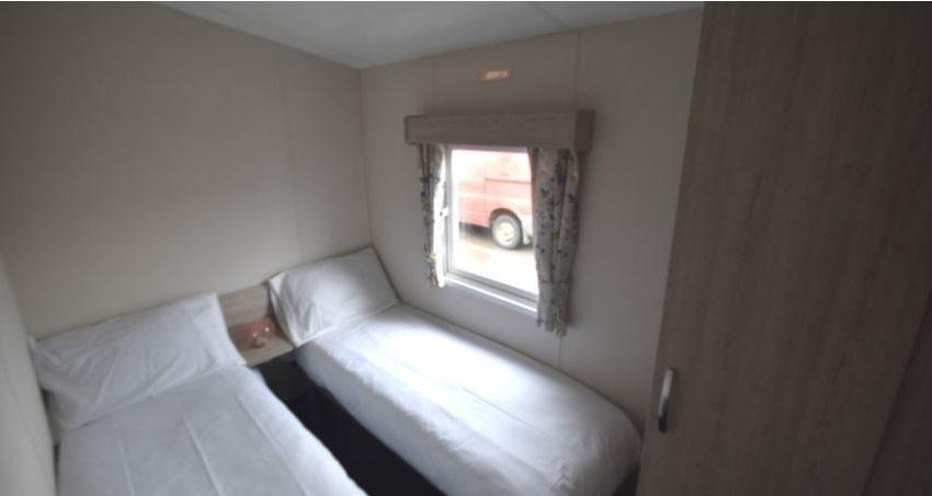 New-Beach-Holiday-Park-Delta-Hailsham-Single-Bedroom