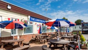 Winchelsea Sands Holiday Park - Club House