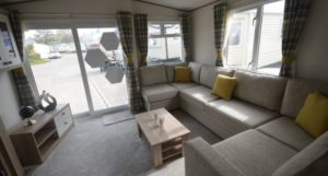 Golden Sands Holiday Park - ABI St David - Lounge