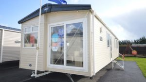 Golden Sands Holiday Park - ABI St David