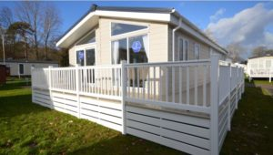 Golden Sands Holiday Park - Delta Canterbury - Outside