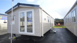 Golden Sands Holiday Park - Delta Hailsham - Outside