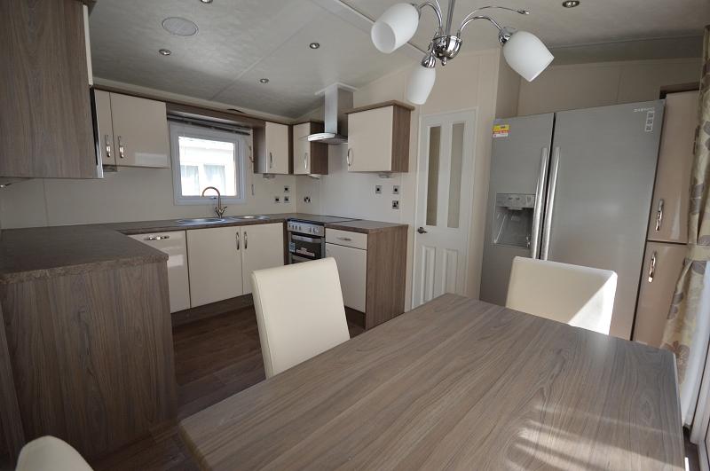 Delta Cambridge - Coghurst Hall - Kitchen