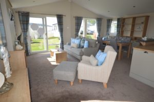 Alberta Whitstable - Willerby Cranbrook - Lounge