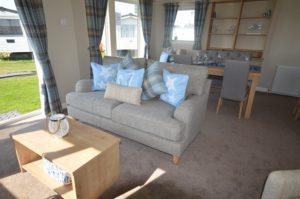Alberta Whitstable - Willerby Heathfield - Lounge
