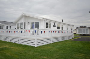 Alberta Whitstable - Willerby Cranbrook - Outside