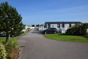 Pevensey Bay Holiday Park - Outside