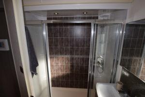 Pevensey Bay Holiday Park - Victory Monaco Duo - Bedroom