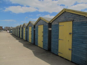 Birchington Vale Holiday Park - Beach