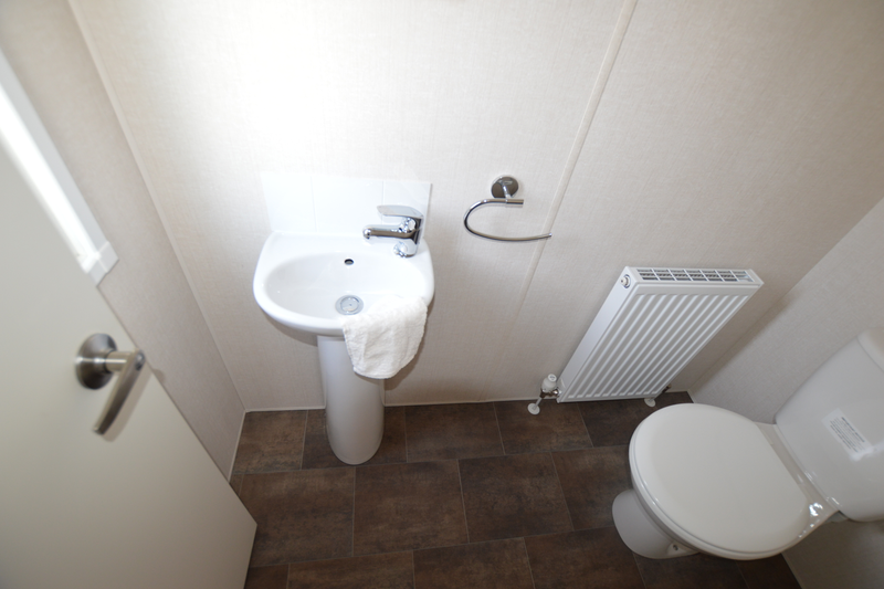 Birchington Vale - Victory Torino Super SE - Bathroom