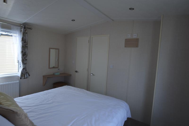 Birchington Vale - Victory Torino Super SE - Bedroom