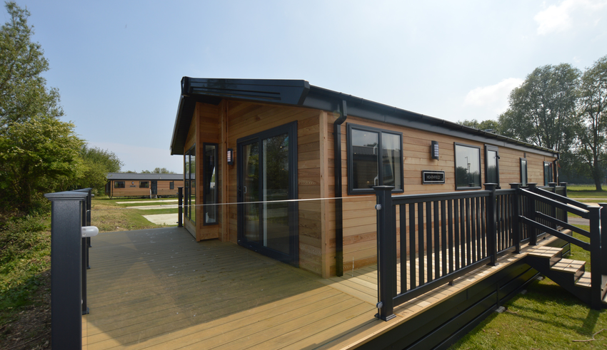 Willerby Heathfield - Chichester Lakeside Holiday Park