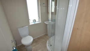 Willerby Heathfield - Chichester Lakeside Holiday Park - Shower Room