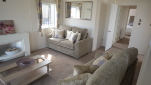Seaview Holiday Park - Delta Canterbury - Lounge
