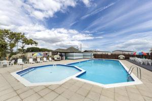 Solent Breezes Holiday Park