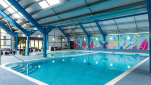 Carlton Meres Holiday Park Indoor Swimming Pool
