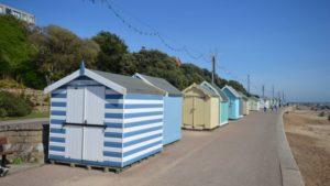 Felixstowe Beach Holiday Park