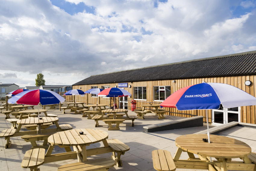 Harts Holiday Park - Leysdown-on-Sea Isle of Sheppey Kent