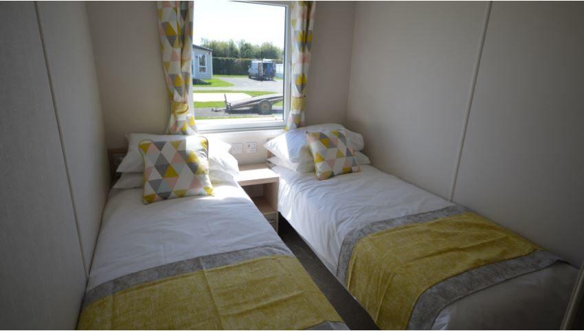 Seaview-Holiday-Park-Delta-ABI-Malham-Bedroom