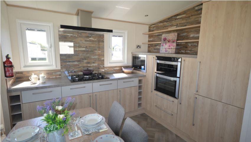 Seaview-Holiday-Park-Delta-ABI-Malham-Kitchen1