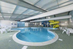 Birchington Vale Holiday Park - Pool